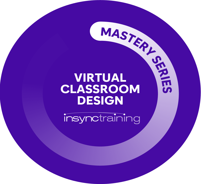 virtual classroom design