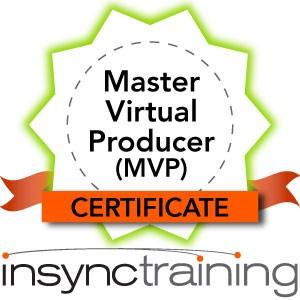 Master Virtual Producer (MVP)