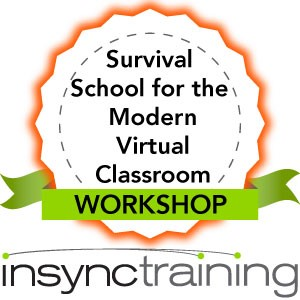 Survival School for the Modern Virtual Classroom Workshop