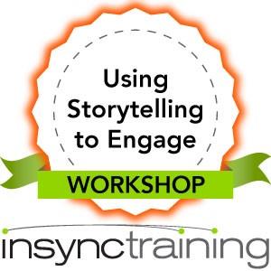 Using Storytelling to Engage Workshop