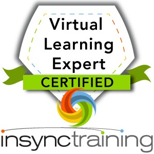 Virtual Learning Expert (VLE) Certification